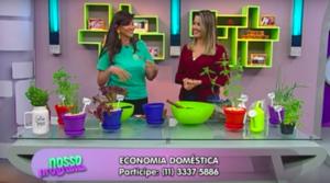 Dia 11 de maio estaremos no Nosso Programa da RIT TV a partir das 14h para falar sobre Cozinha Afetiva e Dia das Mães